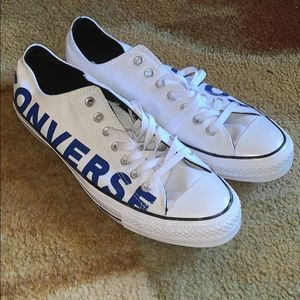 New Converse Chuck Taylor Low